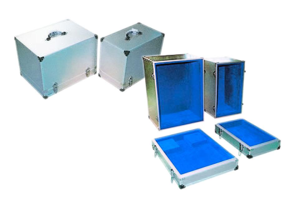 顕微鏡ボックス